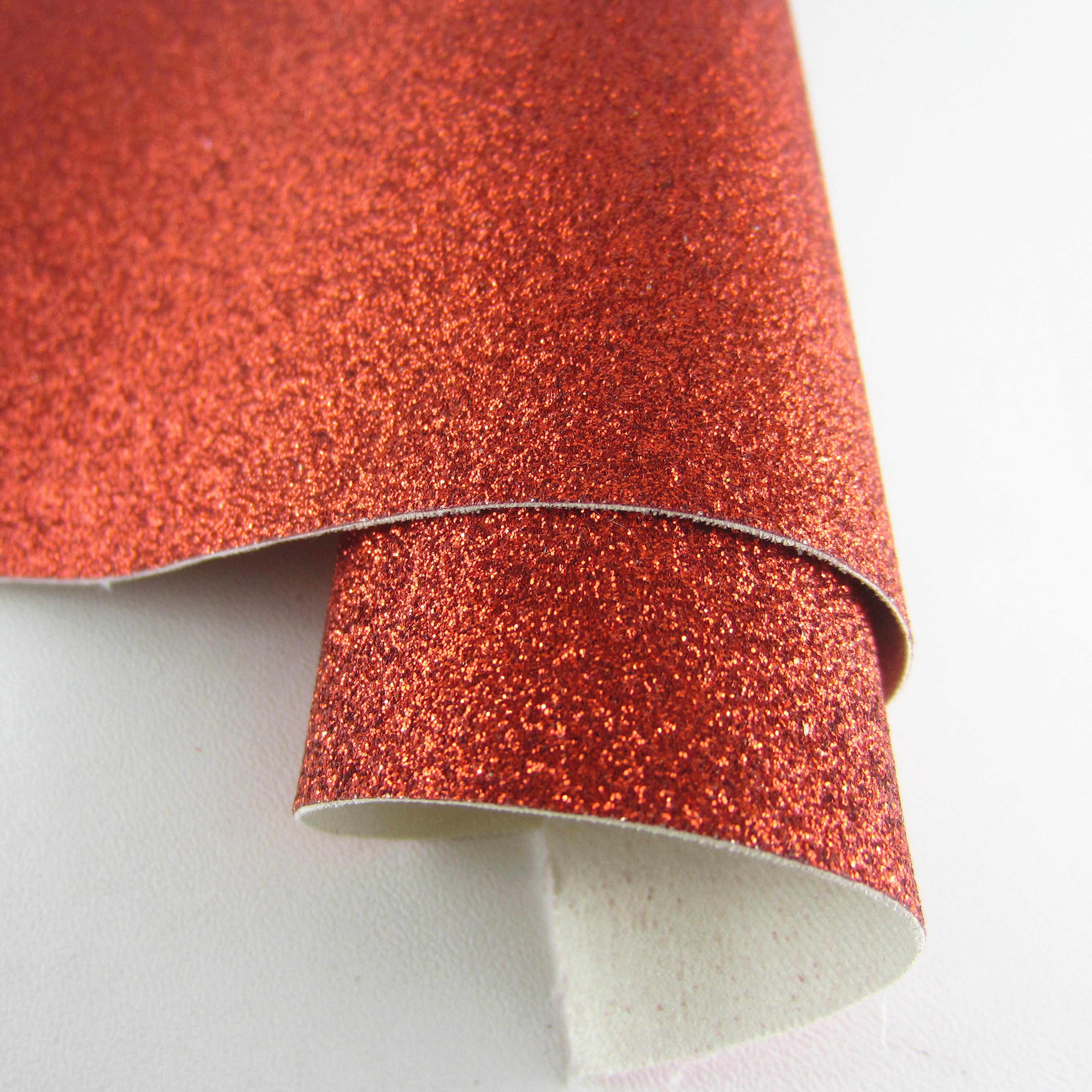 21cmx30cm 10 Pieces//Set 8x12 Inch A4 Bundle Leather Sheets Black White Red Mixed Series Sparkle Fine Chunky Glitter Litchi Texture Printed Faux Leather Fabric Bow Earrings Making DIY Craft