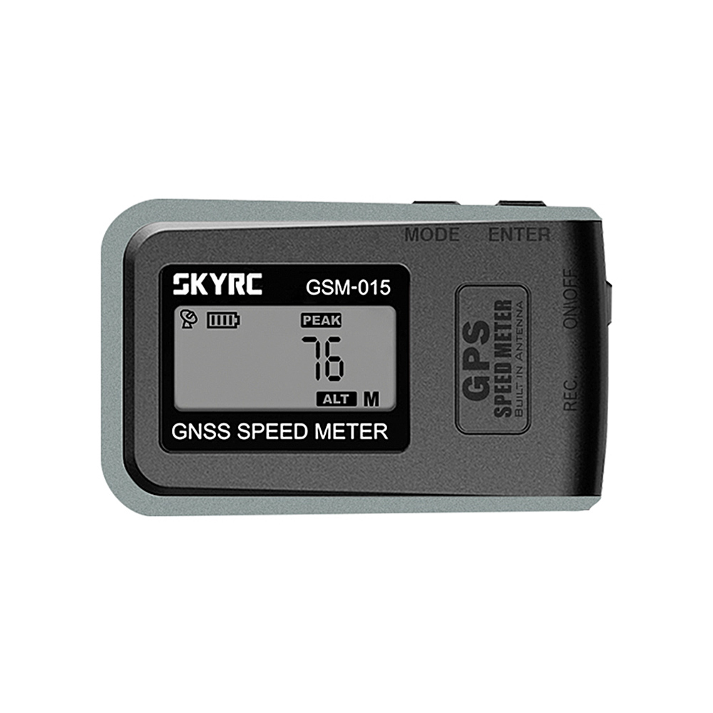 Image 2 - GOOLRC GSM 015 GNSS GPS Speed Meter for RC Drones FPV Multirotor Quadcopter Airplane Helicopter RC Car RC Part Toy For RC Lovers-in Parts & Accessories from Toys & Hobbies