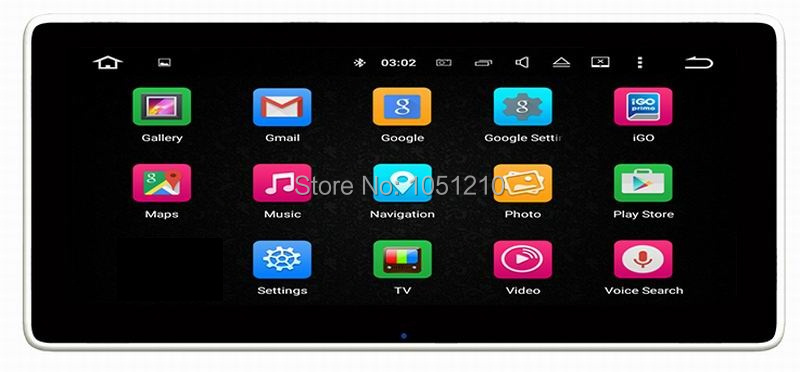 Ouchuangbo 10.25 inch android 8.0 audio player for Benz CLA GLA A G Class 2013 2015 with gps navigation 8 core 4GB+32GB