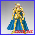 MODEL FANS Freeshipping Bandai Saint Saiya Cloth Myth EX 2.0  Aries Mu Action Figure