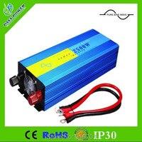 12 V 24 V 48 V 2500 w инвертор 2.5kw инвертор с чистым синусом, off Сетка tie, преобразователь солнечной энергии для дома