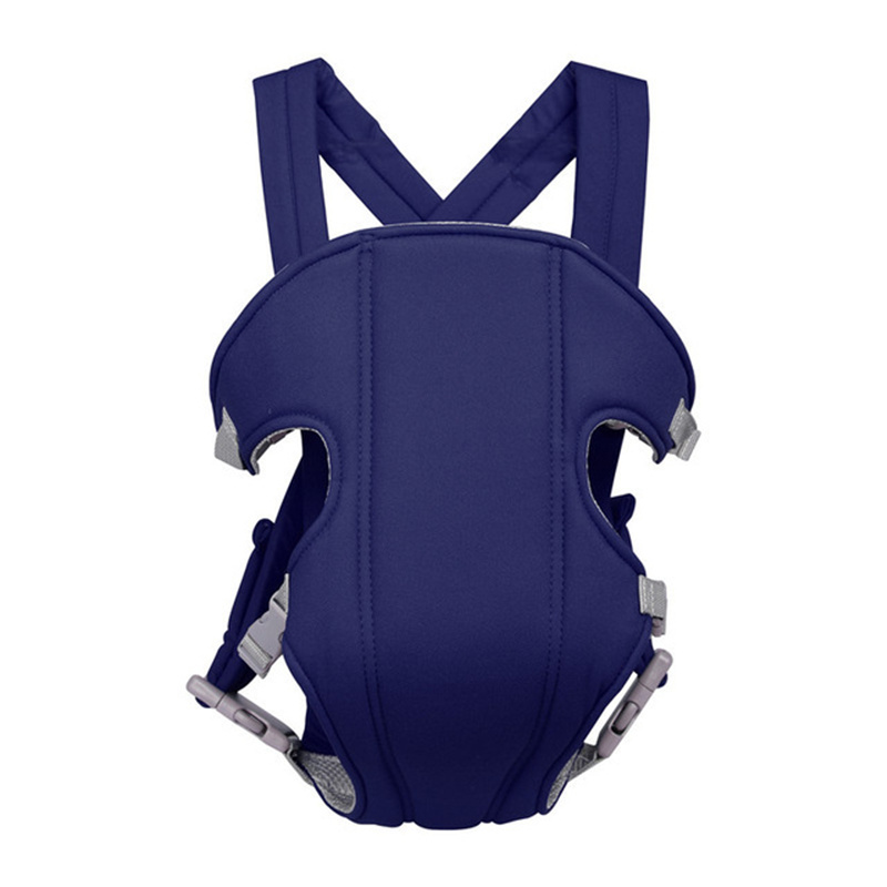 Multifunctional 6 Colors Baby Carrier Comfortable Front Facing Infant Sling Backpack Hipseat 3-24 Months