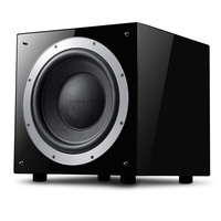 Nobsound SW 500 Home Theater 10 Inch Active Overweight 8 Inch Subwoofer Speakers