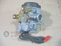 High Quality Carburetor For 139QMB GY6 50 80cc 4 Stroke Chinese Scooter Moped Honda Yamaha Kawasaki Motorcycle ATV Part