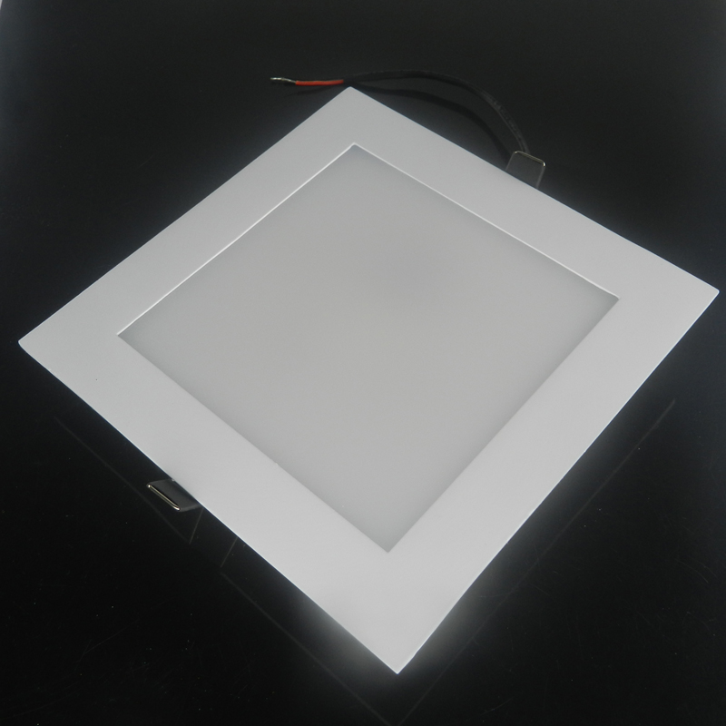 High quality 9W 12W 18W 20W Driverless LED Panel Light Warm White/cold White square LED Ceiling Spot Lighting Bulb indoor free shipping 180 265v square 10w 15w 18w 20w 25w 35w warm cold white smd5730 magnetic led ceiling light bulb led panel lamps
