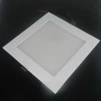 High Quality 9W 12W 18W 20W Driverless LED Panel Light Warm White Cold White Square LED