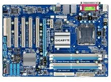 D'origine carte mère pour gigabyte ga-p43t-es3g lga 775 ddr3 p43t-es3g conseils p43 bureau motherborad livraison gratuite