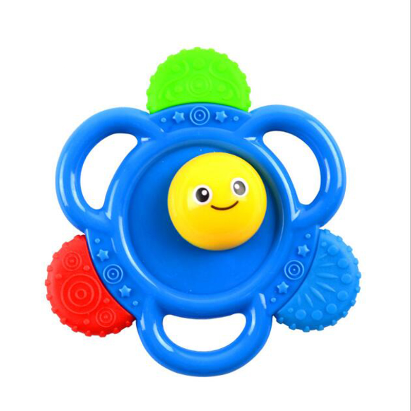 0-12 months Baby Toys Baby Teether Teeth Growth Helper Newborn Gift Toys Baby Rattles