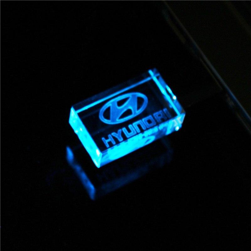 TEXT ME 64 Гб металл+ кристалл модель USB флэш-накопитель 4 ГБ 8 ГБ 16 ГБ 32 ГБ драгоценный камень ручка-накопитель специальный подарок - Цвет: Bleu