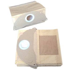 Image 5 - 10pcs Vacuum cleaner bags paper dust bags replacement for Karcher A2000 2003 2004 2014 2024 2054 2064 2074 S2500 WD2200 2210