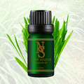 Free shopping 100% Pure plant essential oils massage oil lemongrass oil 10ml Get rid of mosquitoes, fleas Z35