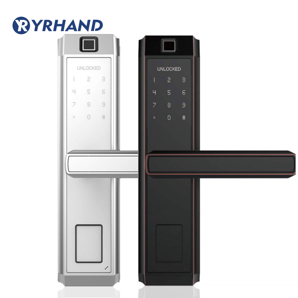 Fingerprint Door Lock Electronic Smart Fingerprint Lock Digital Safe Lock Smart Home Door Lock