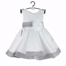 BBWOWLIN Baby Clothing Baby Girl Wedding Christmas 1 Year Birthday Dress Flower Girl Dresses Clothing Infant
