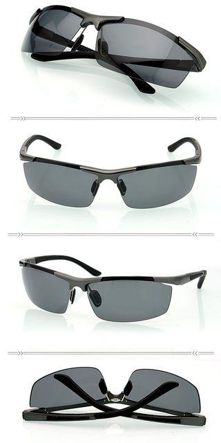 dcc1c9f600 Online Shop VEGA Best Polarized Sport Sunglasses For Biker Driver ...