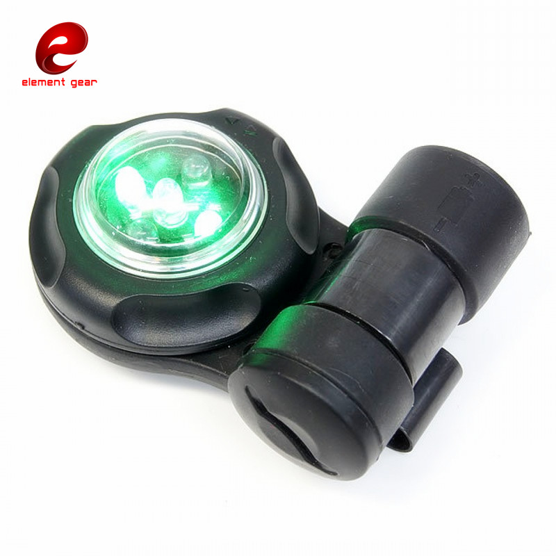 Element Airsoft VIP Light IR Seals Version Strobe Light EX-079
