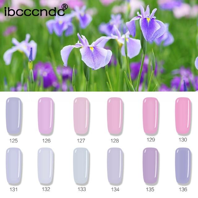 Increíble Las Uñas De Color Rosa Púrpura Molde - Ideas Para Esmaltes ...