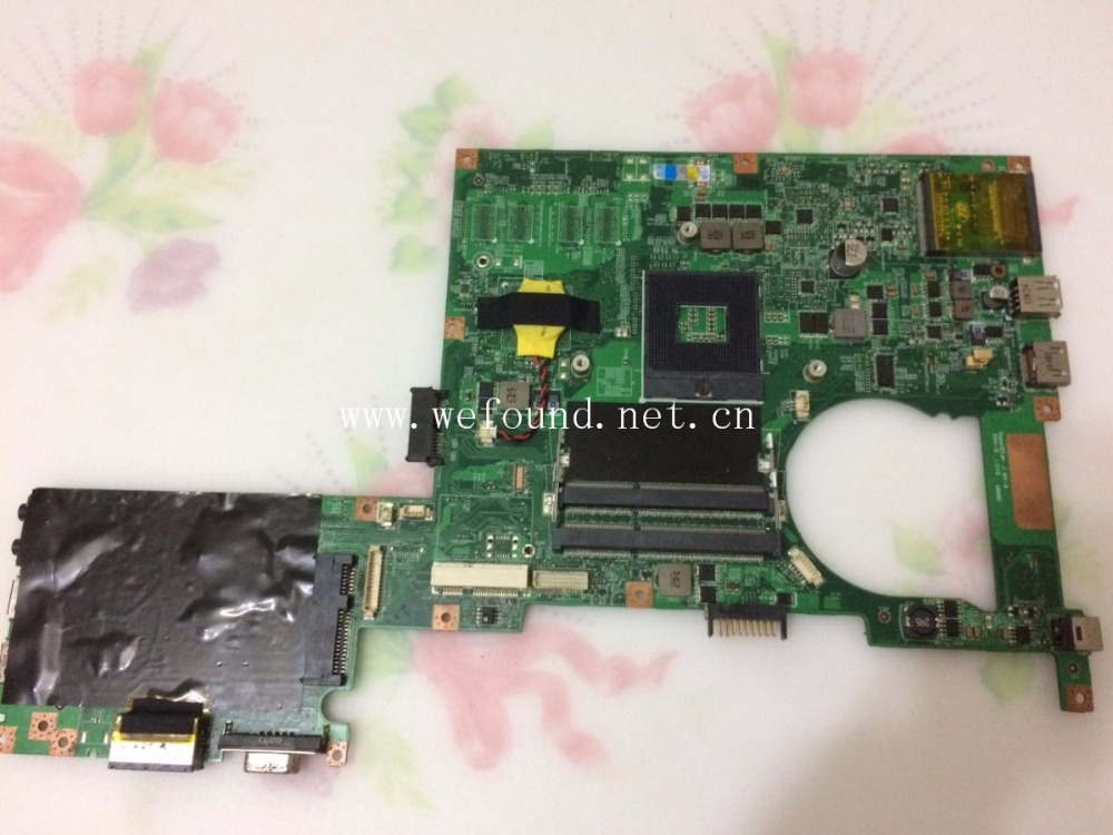 все цены на 100% working Motherboard For MS-14531 system mainboard, without battery Fully Tested онлайн