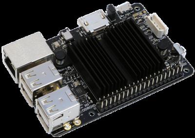 ODROID C2 ODROID C2 開発ボード Amlogic S905 4 核アンドリュース Linux minipc のオリジナル  グループ上の 家電製品 からの 交換部品 & アクセサリー の中 1