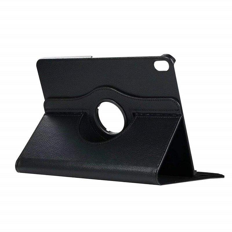 Funda Smart-Sleep Case Coque Rotating-Leather 360-Degree for Apple iPad Auto-Awake-Cover