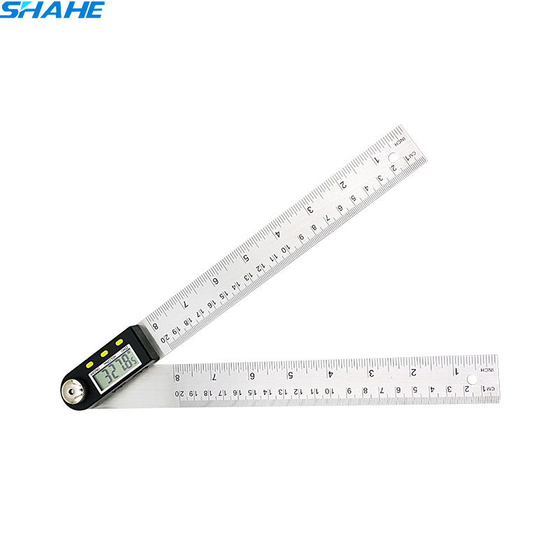 200mm 8 39 39 Digital Protractor Inclinometer Electronic Angle