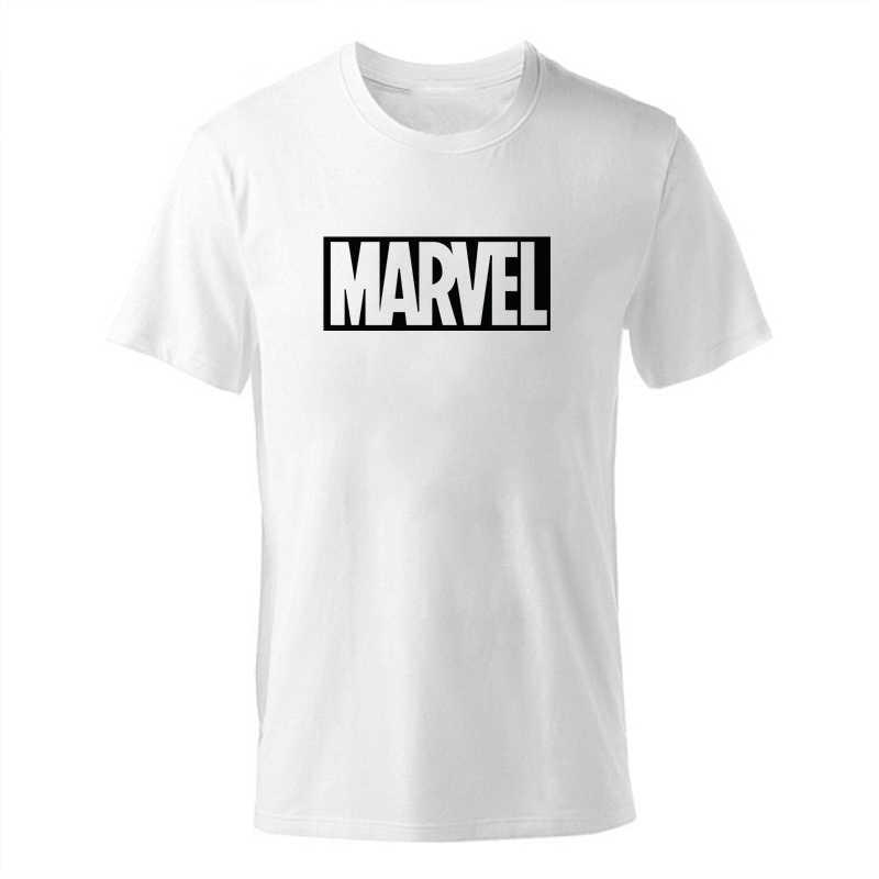 ENZGZL 2019 été nouveau T-Shirt hommes 100% coton col rond à manches courtes homme T-Shirt hommes garçons T-Shirt lettre impression de haute qualité