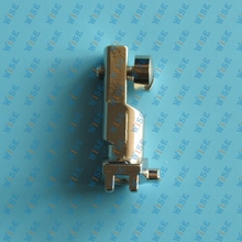 LOW SHANK FOOT HOLDER ADAPTER FOR OLD STYLE BERNINA SEWING MACHINES # 0019477000
