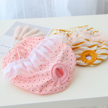 Princess Panties For Dogs Pink Cute Cotton Pet Pants Female Girl Cat Undearwear Diaper Pants Physiological Sanitary Accessories
