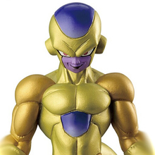 13cm Dragon Ball Z Resurrection F Anime Cartoon Golden Freeza Figures Action Toy  Collection Model Toy Kids Gift