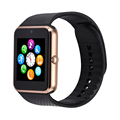 GT08 Bluetooth Smart Watch Support Micro SIM TF Card Sync Phone Call Notifier For Android Smart Phone