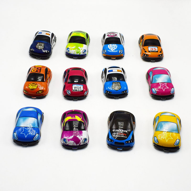 10pcs/lot Wheels Pull Back Cars 5cm Toy Car Party Bag Fillers Wedding Decor Kids Funny Toy Baby Kids Toys Christmas Gifts