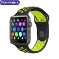 Bluetooth smart watch iwo segunda atualização para apple ios android inteligente IWO telefone 2 1:1 MTK2502C 42 MM cinta Smartwatck pk IWO 1:1