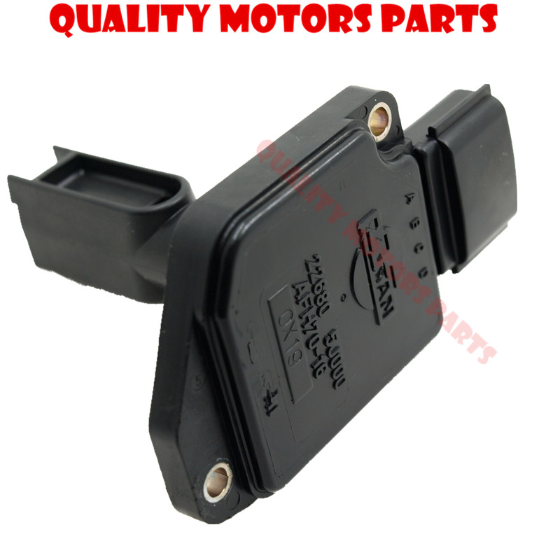 New Mass Air Flow Sensor for Nissan Pathfinder Infiniti QX4 96 97 226802J200