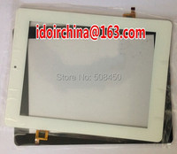 Black 8 Prestigio Multipad 2 8 0 DUO PMP7280C 3G Tablet Touch Screen Touch Panel Digitizer