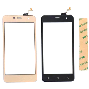 Image 2 - Touch Screen For Prestigio Muze G3 Lte PSP3511 Duo Touchscreen Sensor Replacement Touchpad Digitizer Replacement Sensor