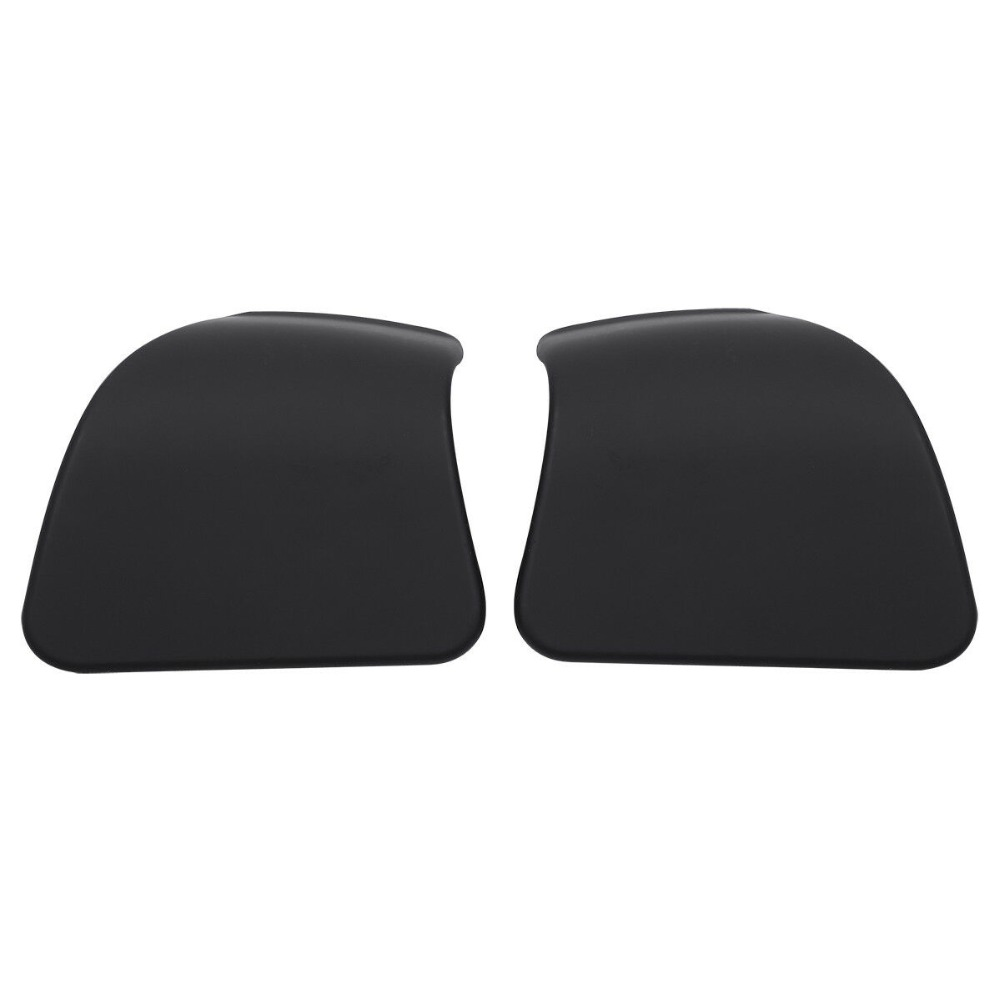 ABS Inner Fairing Glove Box Door Cover For Harley Road Glide Special Ultra FLTRU FLTRX FLTRXS 2015 2018 in Covers Ornamental Mouldings from Automobiles Motorcycles