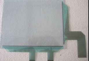 Touch Screen Glass Panel VT2 10TB