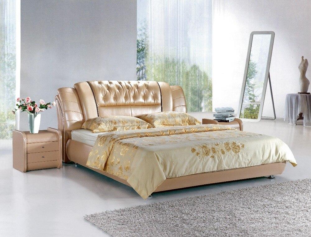 Queen Size Bett Doppelbett – Eyesopen.Co