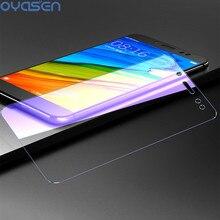 9H Tempered Glass For Xiaomi Redmi 5 Plus Anti Blue Light 9H Toughened Screen Protector For Xiaomi Redmi 5 5Plus 5.7'' 5.99'' цена