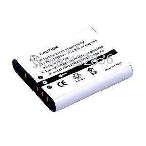 Image 3 - 도매 1 pcs 1000 mah NP BK1 bk1 리튬 이온 디지털 카메라 배터리 + 충전기 소니 사이버 샷 DSC S950 s980 dsc s750