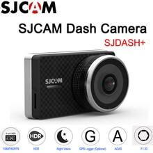 Camera Dashboard SJCAM DVR HD1080P Wifi 60FPS HDR LCD Wireless Night-Vision Vehicle ADAS