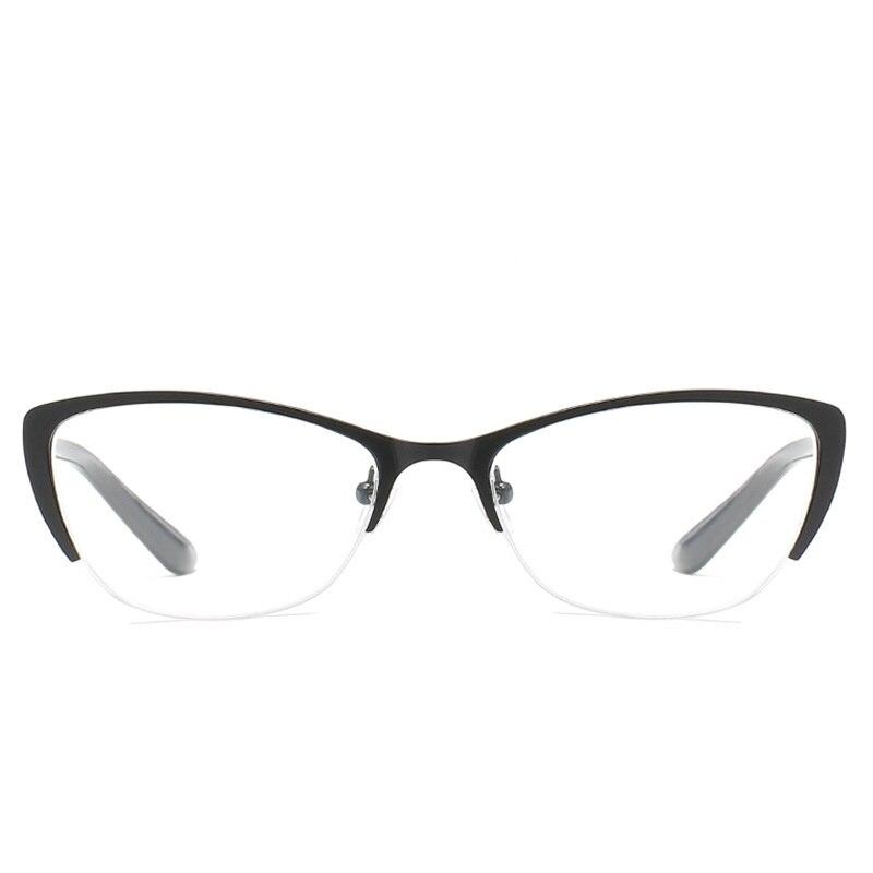 bf4f39aeaf Nuevas gafas de lectura con imán Unisex para hombres y mujeres con montura frontal  magnética y