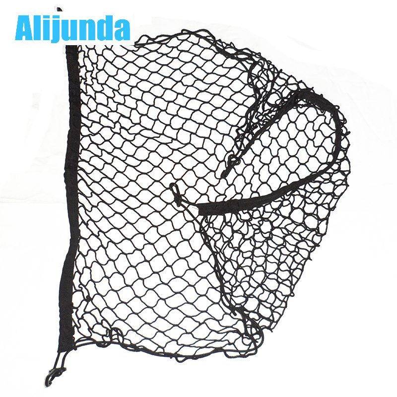 Nylon Car Rear Cargo Net Trunk Storage Organizer Net for