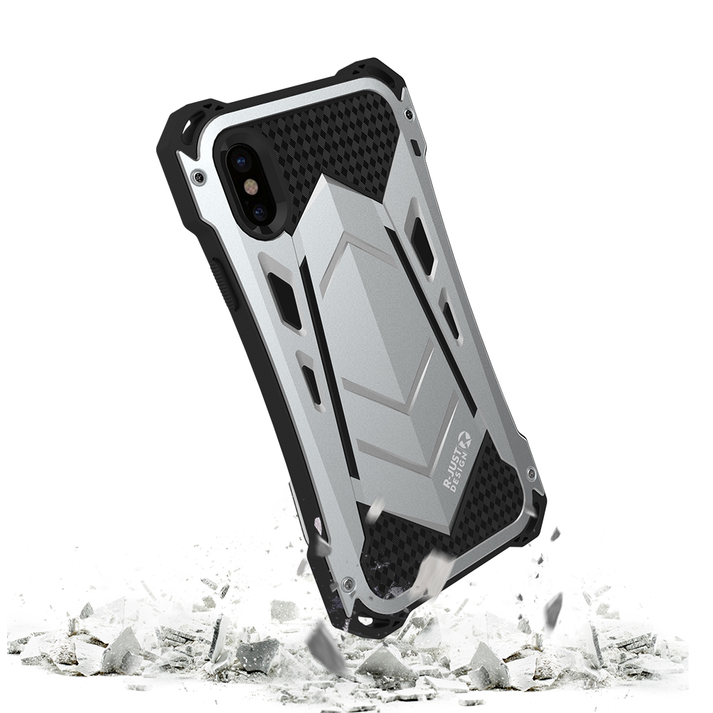 Armor 360 Full Protect  For iPhone X Case phone Cases  For iPhone xr xs max  Cover  Shockproof Heavy Duty Protection Coque