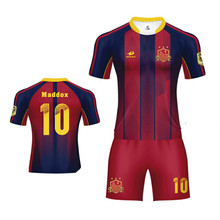 Football Jerseys 2019-2020 Adults & Children Tracksuit Soccer Training Suit Jersey Shorts Sportswear Customized