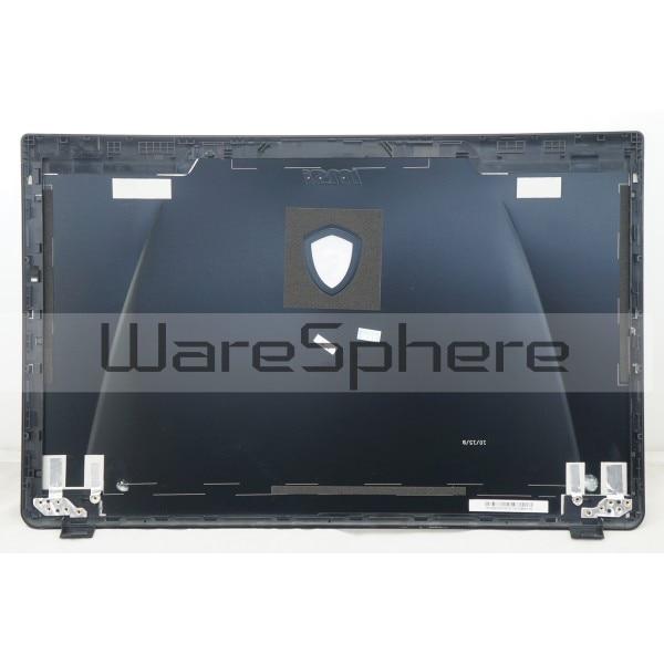 LCD Rear Back Cover for MSI GE60 307-6GFA214-Y31 3076GFA214Y31 Black женские часы bering ber 11422 746