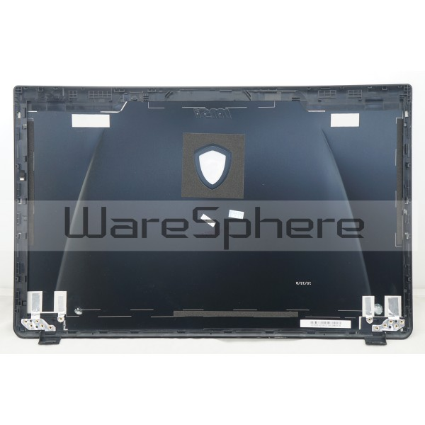 NEW LCD Rear Back Cover for MSI GE60 307-6GFA214-Y31 3076GFA214Y31 Black new laptop for msi ge62 keyboard cover palmrest upper case 307 6j3c223 y31 3307 6j1c234 y31 15 6