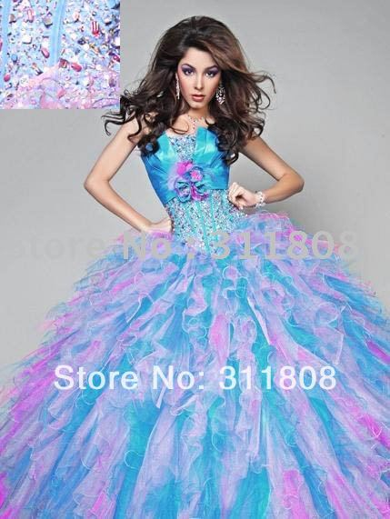 Aliexpress.com : Buy Best Selling High Quality Organza Tulle ...