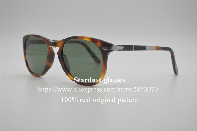 1740b48b82c Free shipping high quality famous brand SO SMOOTH WIND persol 714  sunglasses men and women folding retro sunglasses