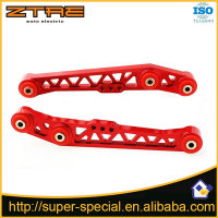 LCA LOWER CONTROL ARMS For 88 95 HONDA CIVIC EG EF DEL SOL Red