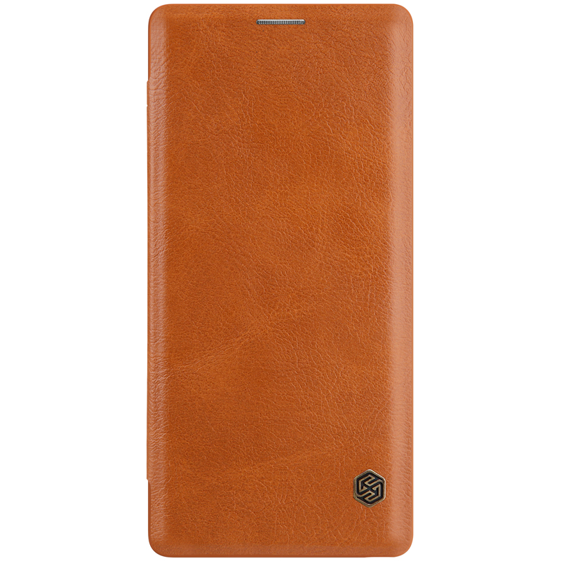 Flip Case For Samsung Galaxy Note 9 Note9 Qin Series PU Leather Cover Sfor Samsung Galaxy Note 9 Case